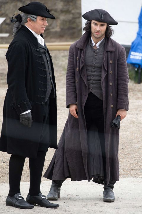 Poldark season 5 filming, cast, air date and episodes