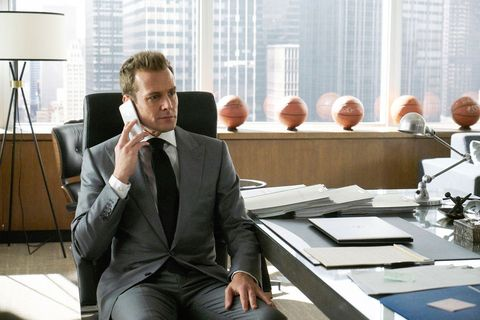 suits star thinks the axed show could have gone a little bit longer suits star thinks the axed show could