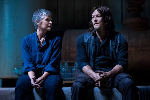 The Walking Dead season 10 premiere, release date, trailer, cast and ...