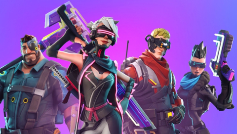 Fortnite PS4 cross-play arrives in time for Season 6 - Join the Beta