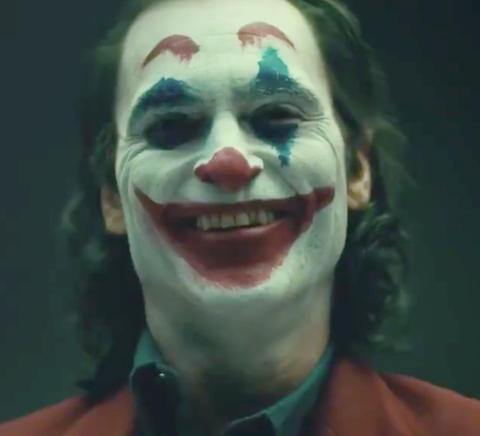 Joker solo movie unveils new look at Joaquin Phoenix as the Batman villain