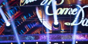 Strictly Come Dancing week 1 – hosts Claudia Winkleman and Tess Daly
