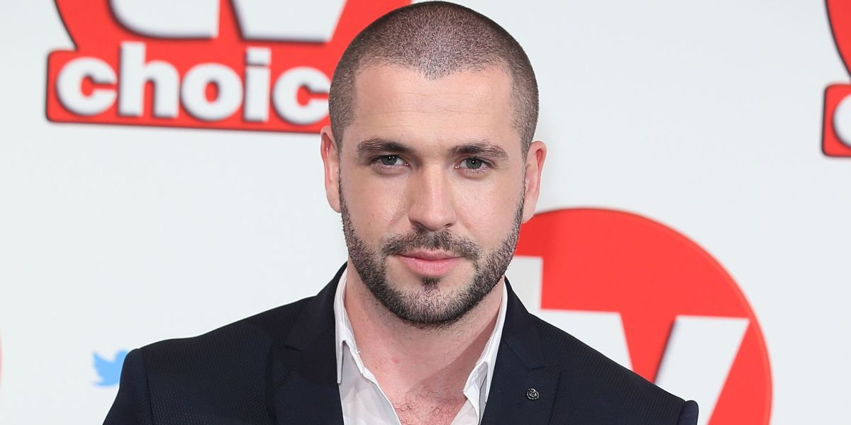 Ex-Corrie actor Shayne Ward pays tribute after co-star exits soap