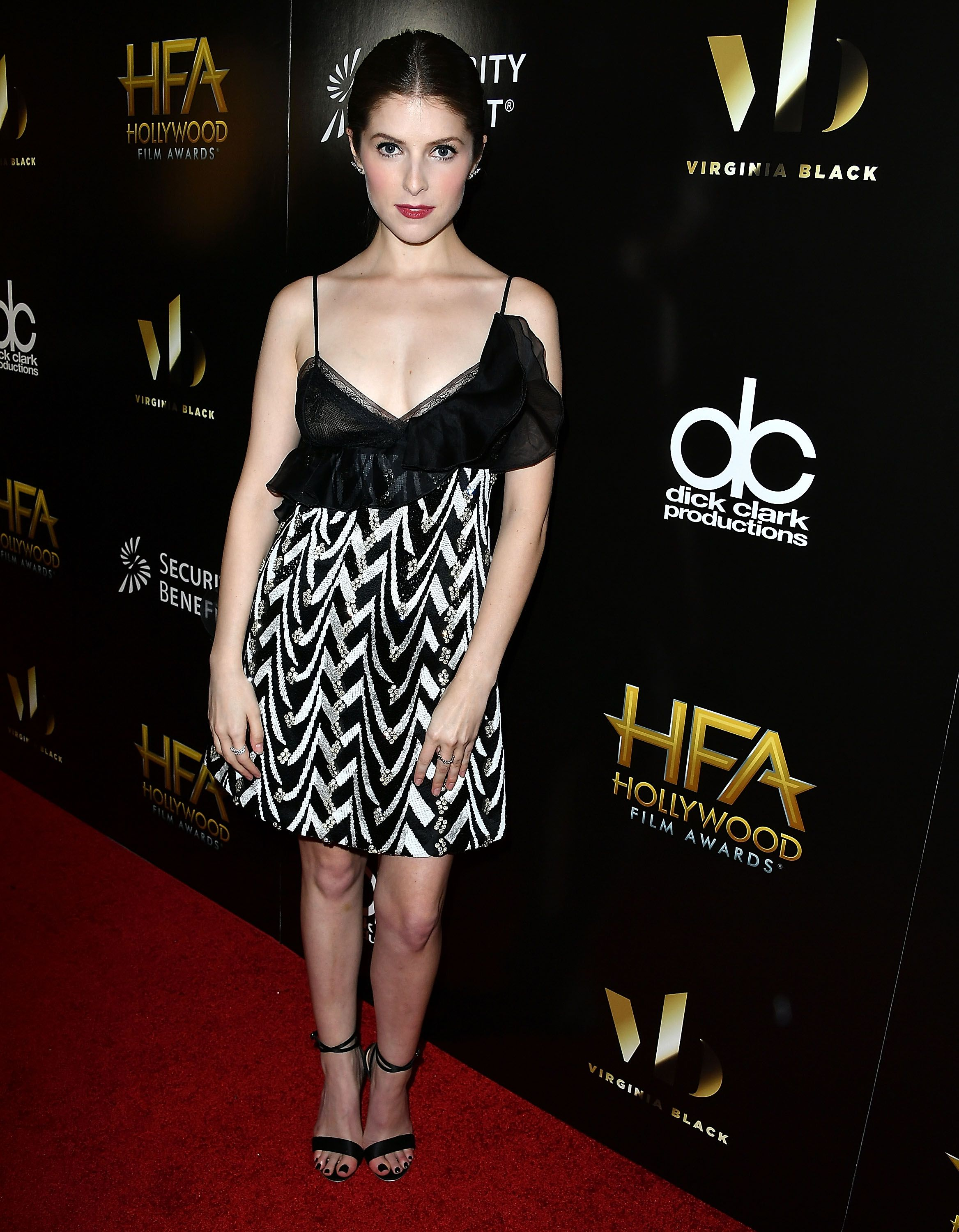 Anna Kendrick Porno Video Filtrado anna kendrick says that some of her exes will not be