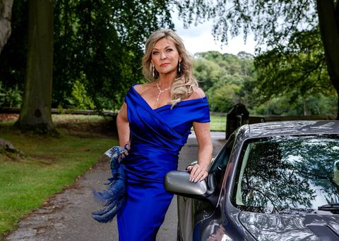 Emmerdale confirms Claire King's shock return as Kim Tate
