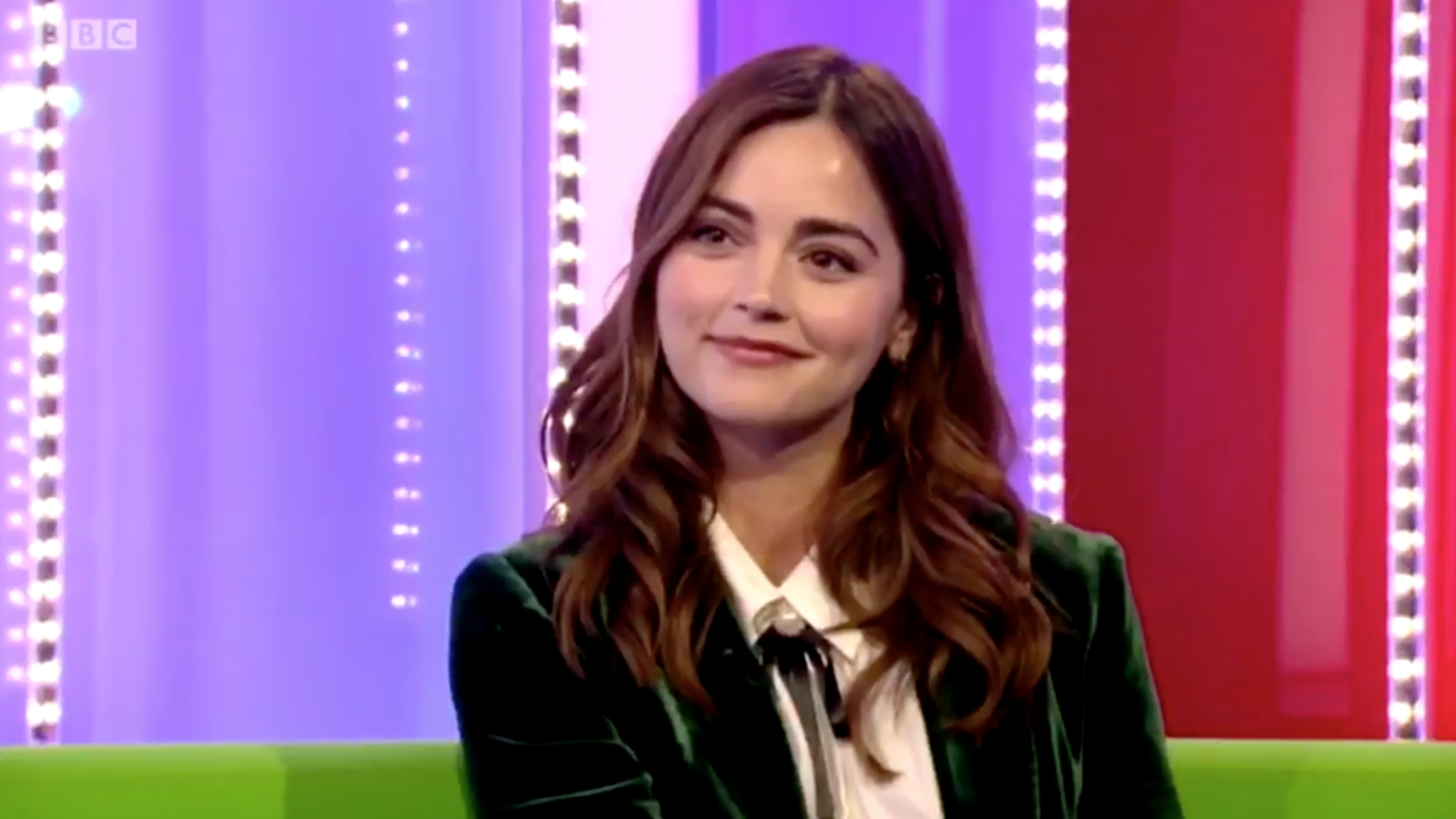 Doctor Who and Victoria's Jenna Coleman to star in brand new BBC and Netflix drama