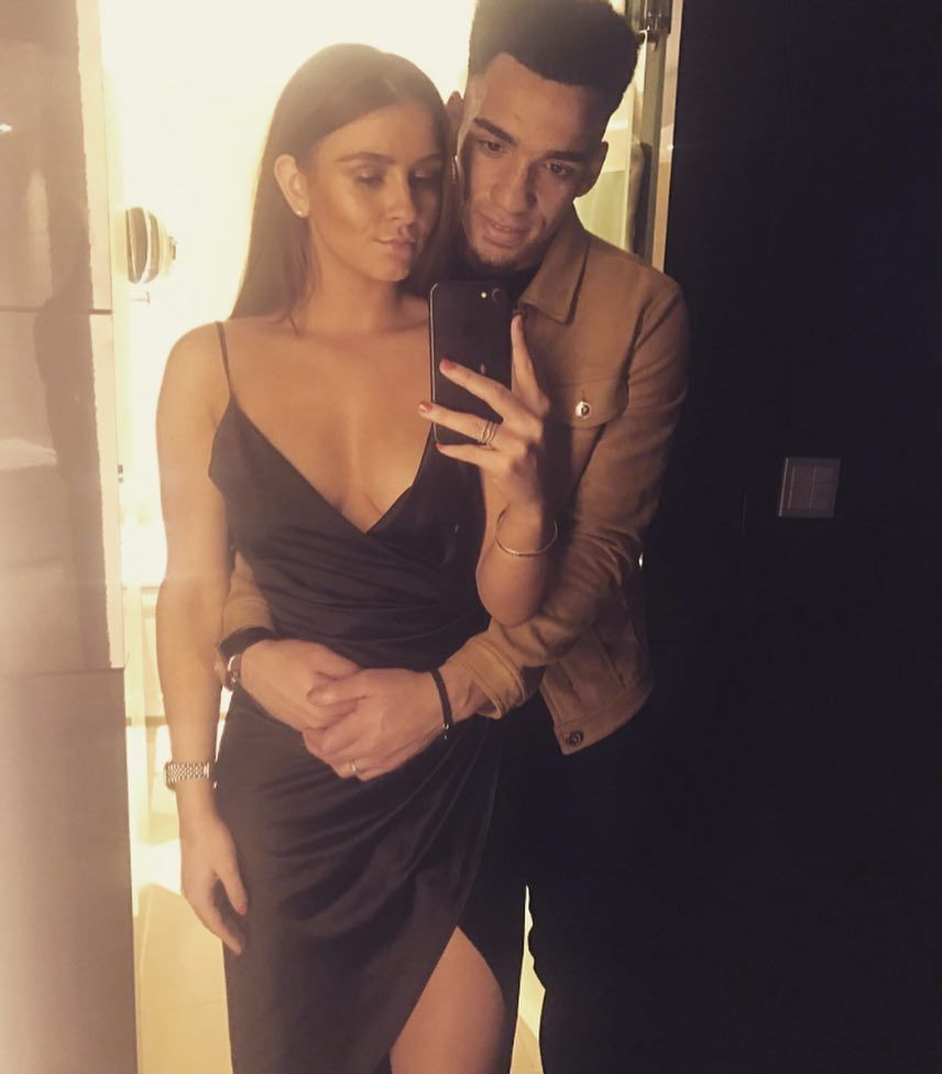 Instagram Brooke Vincent naked (21 photos), Topless, Sideboobs, Selfie, butt 2017