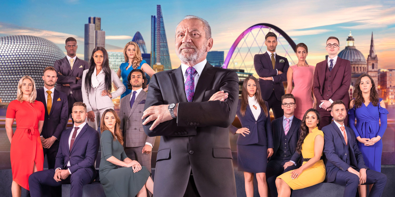 Alan Sugar, The Apprentice 2018, contestants