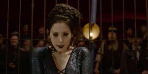 Fantastic Beasts: The Crimes of Grindelwald, Maledictus, Nagini