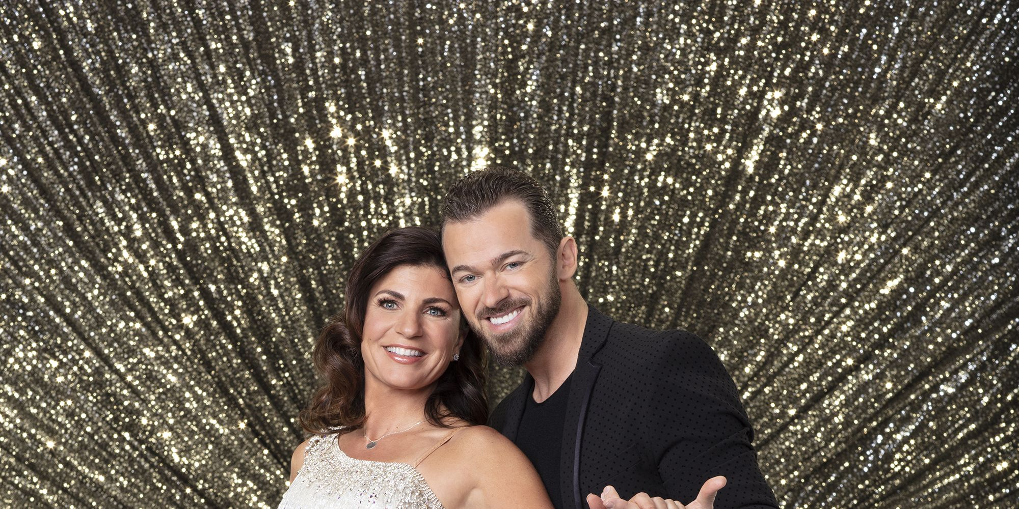 DANELLE UMSTEAD, ARTEM CHIGVINTSEV, Dancing With The Stars