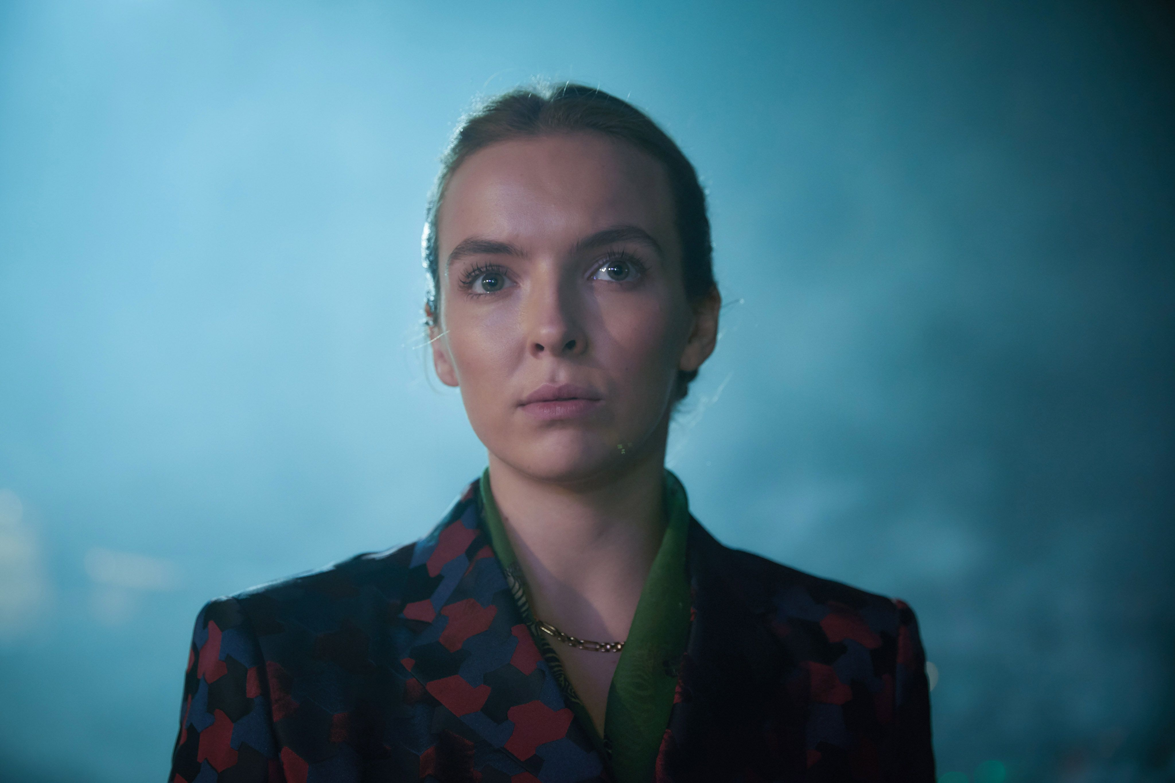 Killing Eve season 3 picture shows Villanelle's deadly attention turning to another character