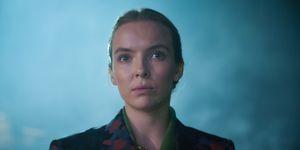 Jodie Comer in Killing Even season 1 ep 3