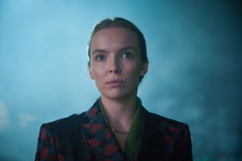 Killing Eve's second series ratings are in and here's how it compares to series one