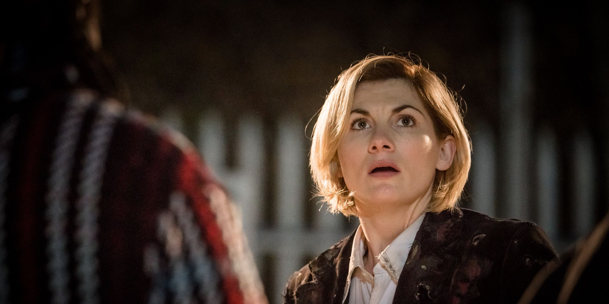 Doctor Who series 11, episode 1
