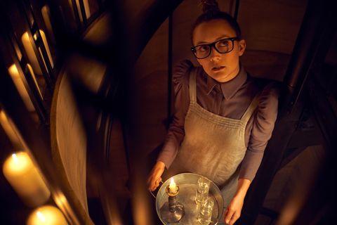 American Horror Story: Apocalypse - 8 huge Easter eggs in