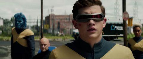 X-Men Dark Phoenix trailer cast, release date, plot