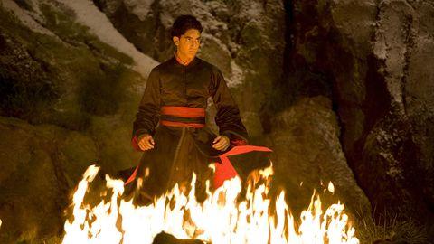 The Last Airbender live action Netflix remake, cast, plot, trailer