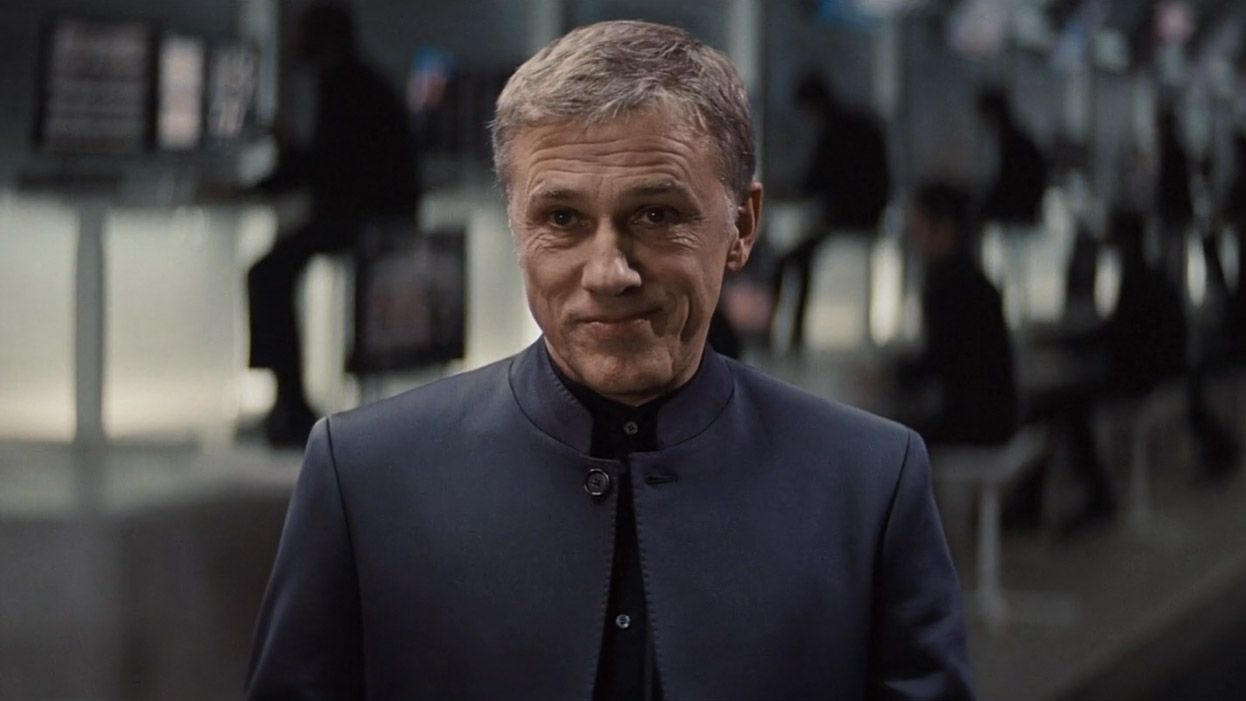 Bond bringing back Christoph Waltz as Blofeld for No Time to Die