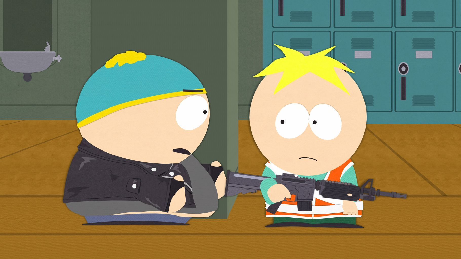 South Park S Future Confirmed After Cancelsouthpark Campaign