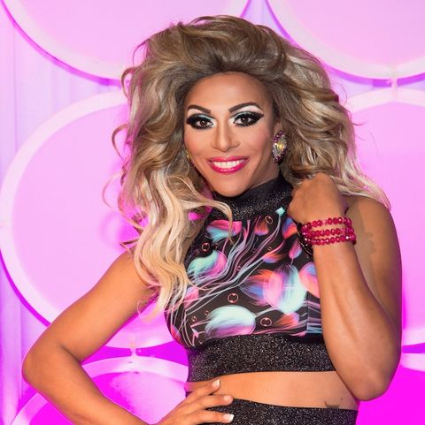 The 39-year old son of father (?) and mother(?) Shangela in 2020 photo. Shangela earned a  million dollar salary - leaving the net worth at  million in 2020