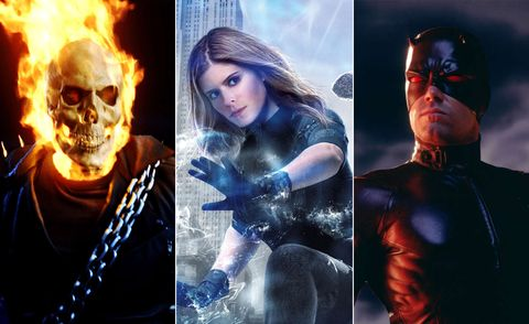 Unmade Marvel movies – Marvel movies you'll never get to see
