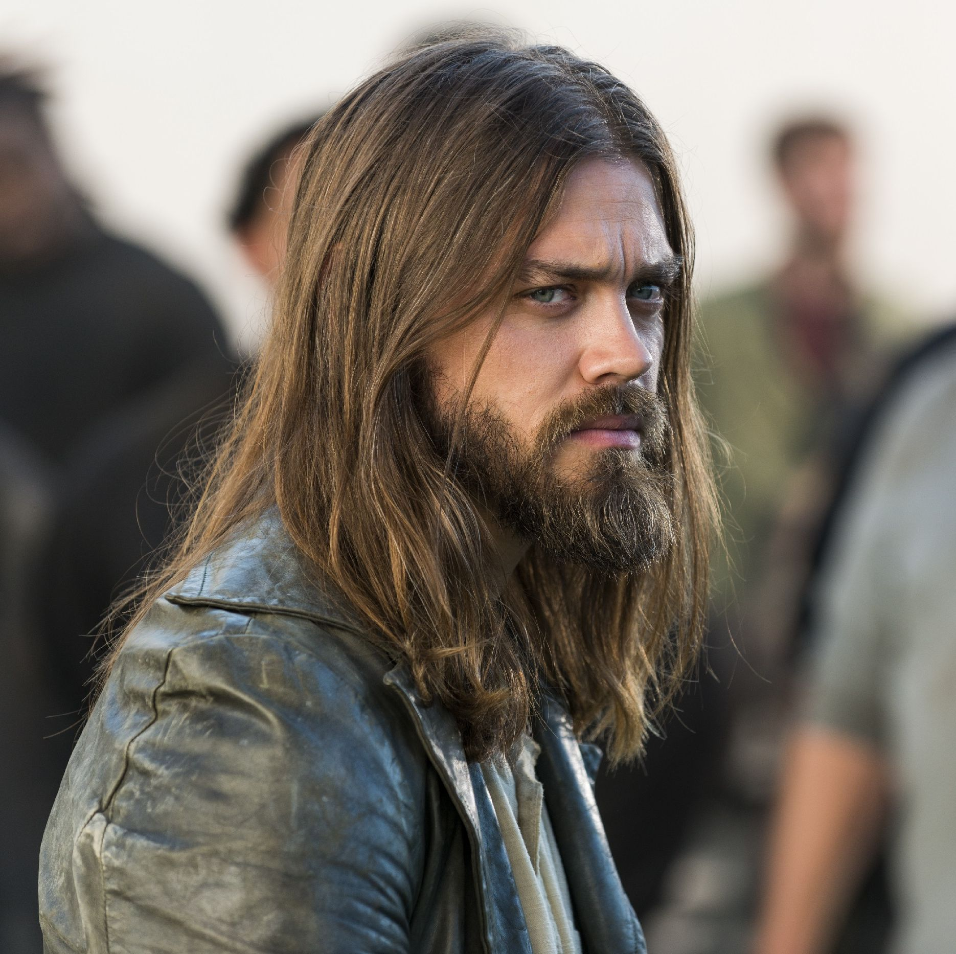 Walking Dead's Tom Payne replaces Iron Fist's Finn Jones in TV show Prodigal Son after 4 days