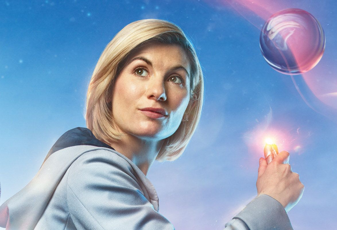 Doctor Who Series 12: Everything you need to know