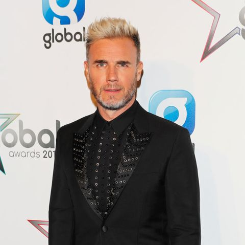 Take That's Gary Barlow makes big announcement about his career