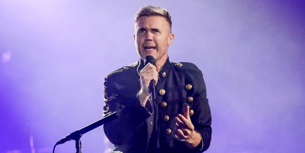 Take That's Gary Barlow claims he had singing cameo axed from Star Wars