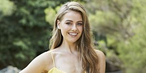 April Rose Pengilly as Chloe Brennan in Neighbours
