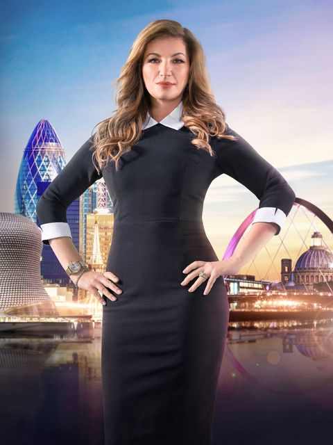 The Apprentice 2018, line up, candidates