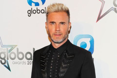 Gary Barlow reflects on his daughter Poppy's stillbirth: 'It's been the hardest thing to talk about'