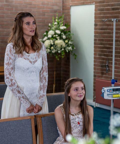 Emmerdale spoilers - Charley Webb reveals Debbie Dingle's future