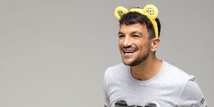 Children in Need 2018, Do Your Thing: Peter Andre