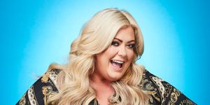Gemma Collins unveils new look after Dancing on Ice denied she's quitting show