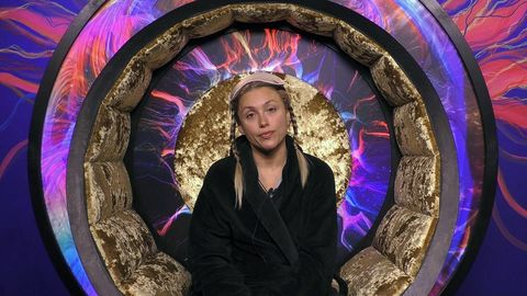 Big Brother 2018, Kay, Day 17, contestants