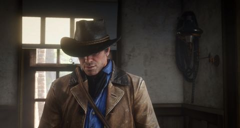 This 'Red Dead Redemption 2' Phone App Will Save You A Whole Lot Of Trouble