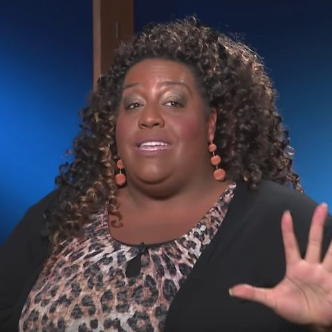 This Morning's Alison Hammond gets support from fans as she shows off stunning new look