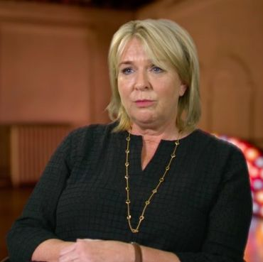 Former This Morning host Fern Britton reveals she was sexually assaulted by man she interviewed early in career