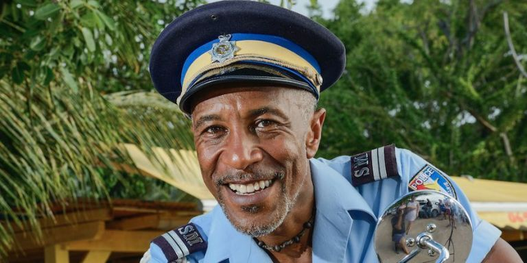 Death in Paradise boss responds to idea of a Danny John-Jules spin-off show