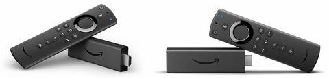 Amazon Fire TV Stick 4K Promo image