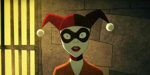 Harley Quinn TV show