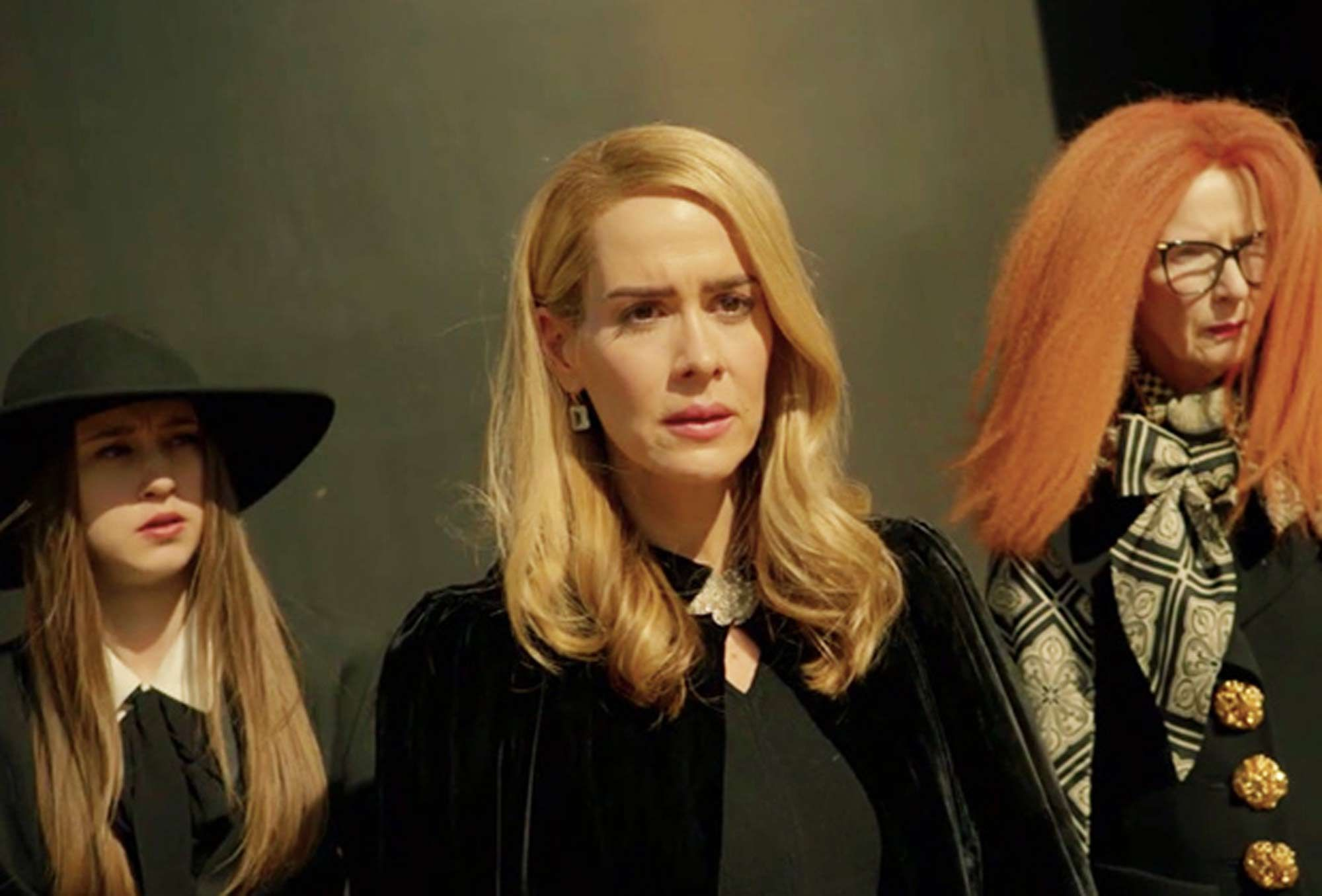 "American Horror Story boss reveals season 10 will reunite ""fan favourite actors"""