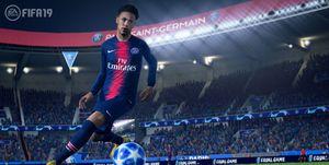 FIFA 19: Neymar