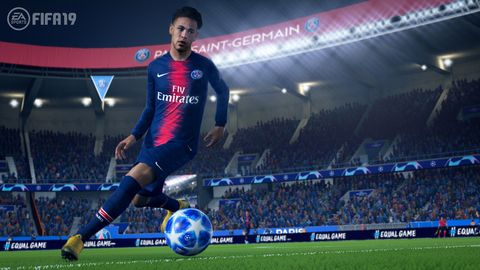 FIFA 19 gets esports league as EA and Premier League team up for
