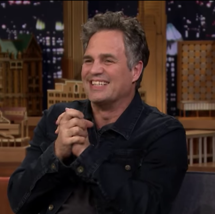 Avengers: Endgame's Mark Ruffalo had no idea he starred with Brie Larson before