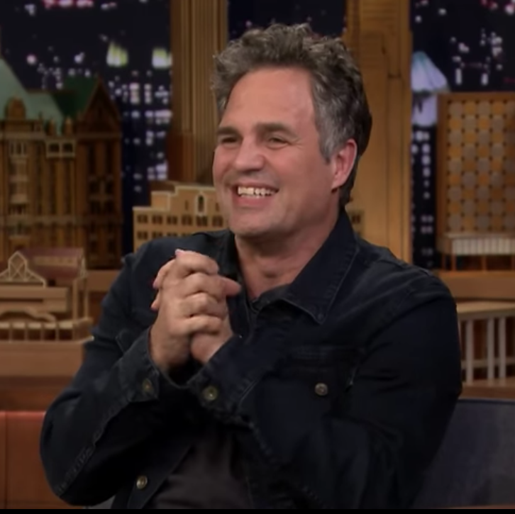 Mark Ruffalo wants to go to the Avengers: Endgame premiere with you