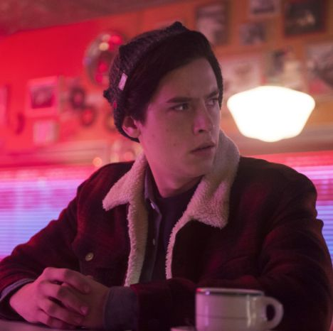 Riverdale's Cole Sprouse almost quit acting before landing Jughead role