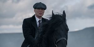 Peaky Blinders series 5 ( Embargoed for release until 22.00 (BST) Thursday 4th October)