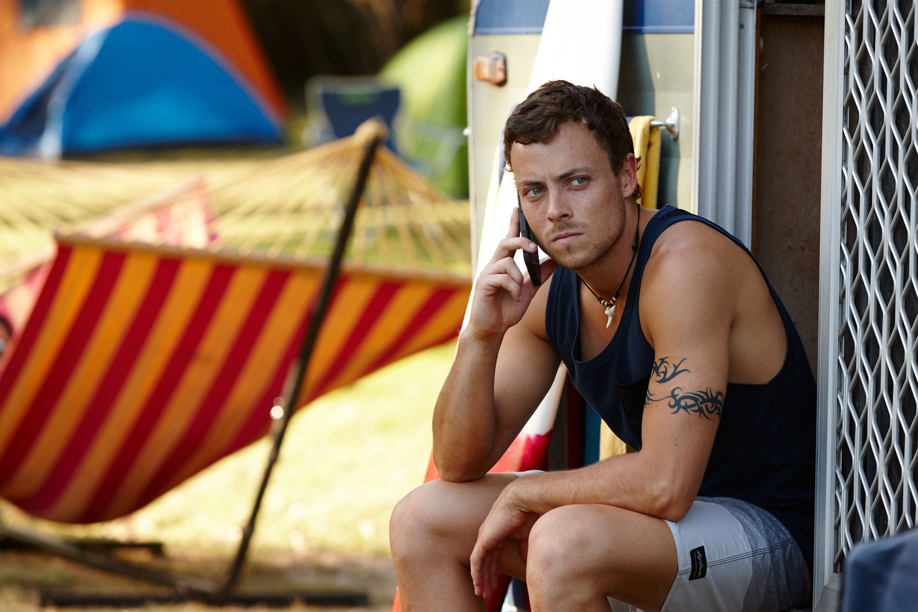 Home and Away spoilers - Dean Thompson faces heartbreaking struggle